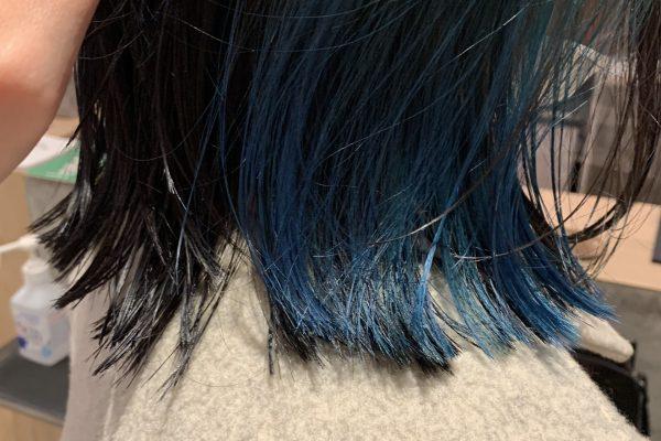 オススメデザインカラー☆イヤリングカラー
