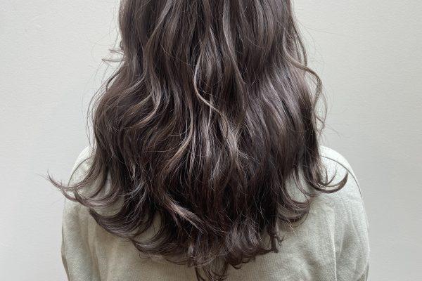カラーをしても艶髪でいたい方へ^^