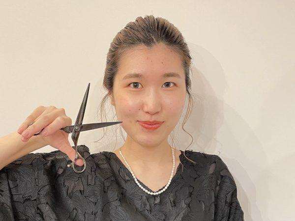 デザイナーデビューのお知らせ*